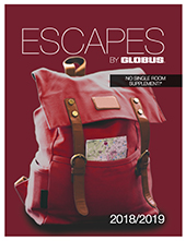 Escapes by Globus 2018/19